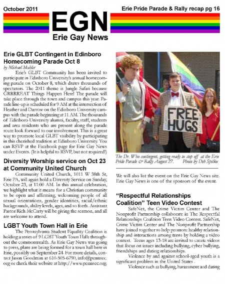 2011-10 Erie Gay News.jpg