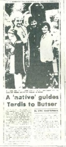 Native guides Tardis to Butser.jpg