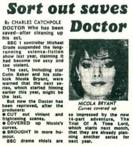 Sort out saves Doctor.jpg