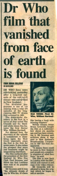 1999-01-14 Daily Express paper.jpg
