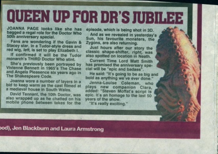 Queens up for Drs jubilee.jpg