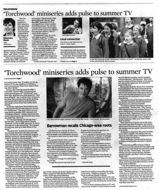 2009-07-19 Chicago Tribune.jpg